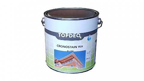 Topdeq Aquabeits transparant 2,5 liter